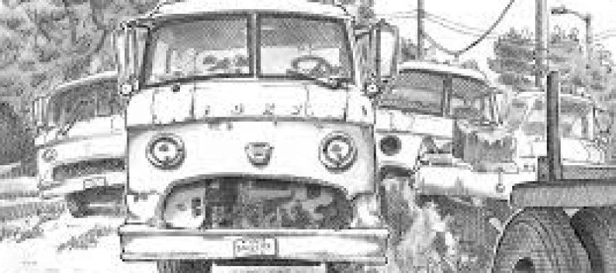 Παλιά και ρυπογόνα πολλά φορτηγά στην Ελλάδα-Τα προτεινόμενα μέτρα