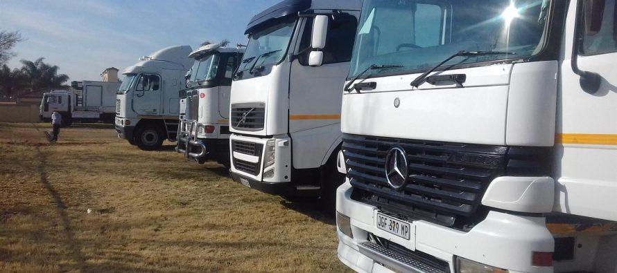Μικρή άνοδος στις πωλήσεις καινούργιων φορτηγών το Μάρτιο στην Ελλάδα