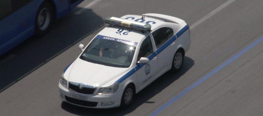 Πόσους νεκρούς είχαμε στην Ελλάδα το Μάρτιο από τροχαία ατυχήματα;