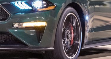 Ποιο σπορ coupe μοντέλο έκανε τις μεγαλύτερες πωλήσεις το 2018;