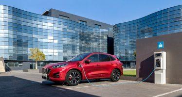 Πόσα χλμ. μπορούν να διανύσουν τα ηλεκτροκίνητα οχήματα; (video)