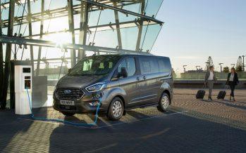 Γνωρίζετε πώς φορτίζουν τα ηλεκτροκίνητα οχήματα; (video)