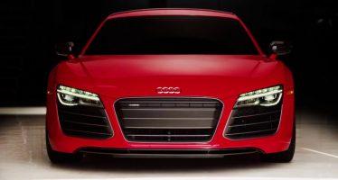 Πότε λάνσαρε η Audi το πρώτο της μοντέλο στην Αμερική; (video)