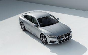 Παγκόσμιο Πολυτελές Αυτοκίνητο της Χρονιάς 2019 το Audi A7 Sportback