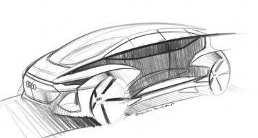 Μικρό, αυτόνομο και με εντυπωσιακό σχήμα το νέο Audi AI:me
