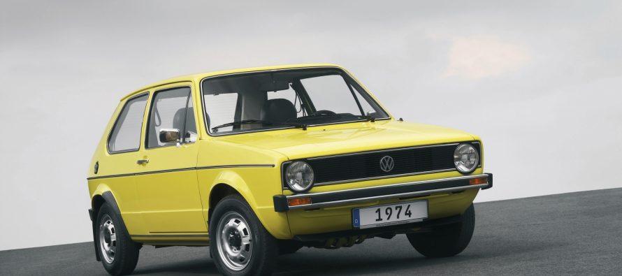 Κάθε 41 δευτ. παραγγέλνεται ένα Volkswagen Golf
