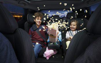 Πόσο επηρεάζεται ο οδηγός όταν τα παιδιά τσακώνονται και φωνάζουν μέσα στο αυτοκίνητο;