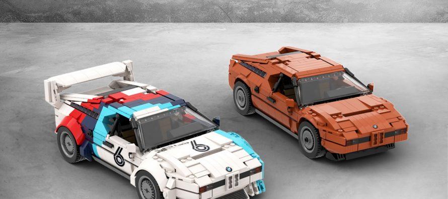 H M1 κατασκευάζεται ξανά αλλά όχι από τη BMW