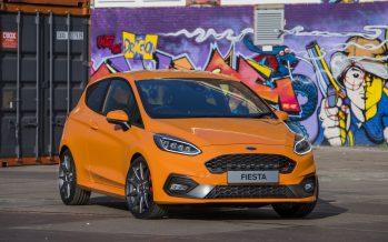 Μόνο 600 νέα Ford Fiesta ST Performance θα κατασκευαστούν