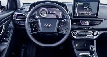 Δεν έχετε δει ποτέ ξανά τιμόνι σαν αυτό της Hyundai (video)