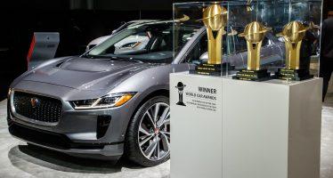 Αυτό είναι το Παγκόσμιο Αυτοκίνητο της Χρονιάς για το 2019 (video)