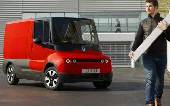 Το επόμενο δέμα σπίτι σας ίσως φτάσει με το νέο Renault EZ-FLEX