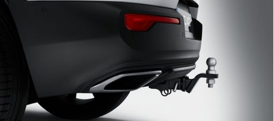 Η Volvo μας δείχνει πως να χρησιμοποιούμε τον κοτσαδόρο (video)