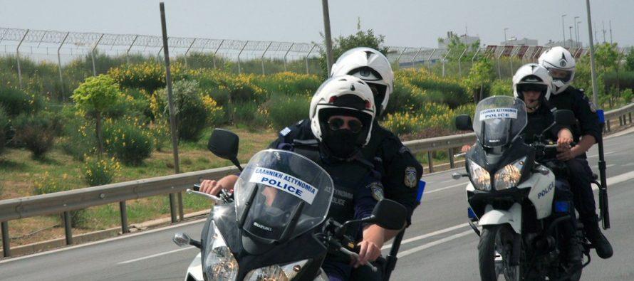 Πάσχα και Πρωτομαγιά με υπερβολική ταχύτητα και αλκοόλ για τους οδηγούς στη Θεσσαλία