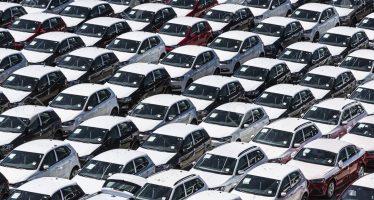 Πήραν τα πάνω τους οι πωλήσεις αυτοκινήτων τον Απρίλιο