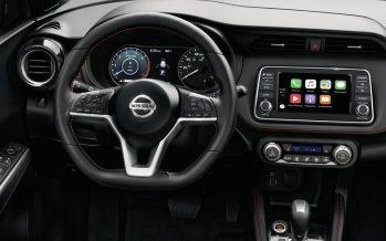 Ανάμεσα στα 10 καλύτερα εσωτερικά αυτοκινήτου αυτό του Nissan Kicks
