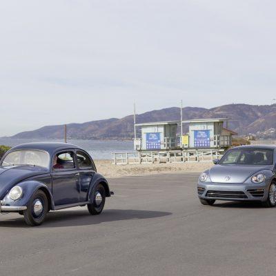 Volkswagen – Beetle L.A. Autoshow 2018