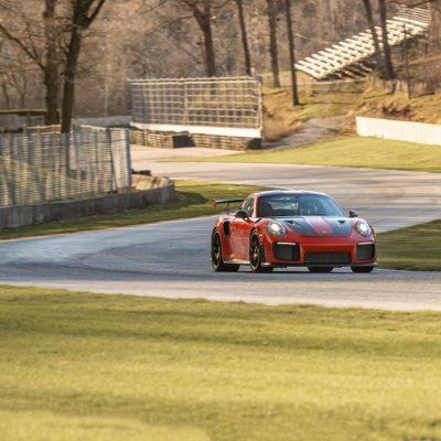Porsche 911 GT2 RS 54