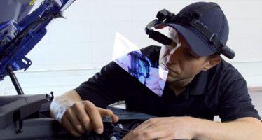 Με αυτά τα γυαλιά λύνονται τα τεχνικά προβλήματα των ΒΜW