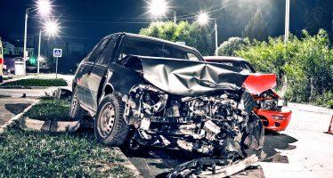Δέκα νεκροί το Μάιο σε τροχαία ατυχήματα