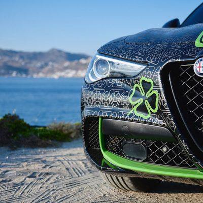 Alfa Romeo Stelvio Quadrifoglio (5)