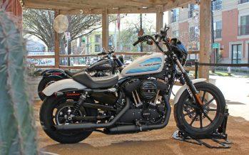 Πού κατασκευάστηκαν 5 εκατομμύρια Harley-Davidson; (video)