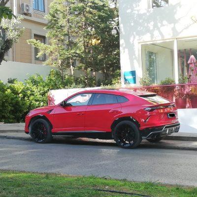 Lamborghini Urus (1)