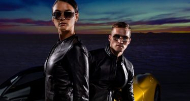 Γυαλιά ηλίου αξίας 1.700 ευρώ με υπογραφή McLaren