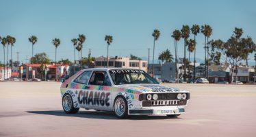 Έδωσε 1 εκατομμύριο δολάρια για τη βελτίωση ενός VW Scirocco του 1980