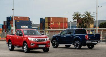 Το Nissan Navara ανανεώθηκε σε καίρια σημεία