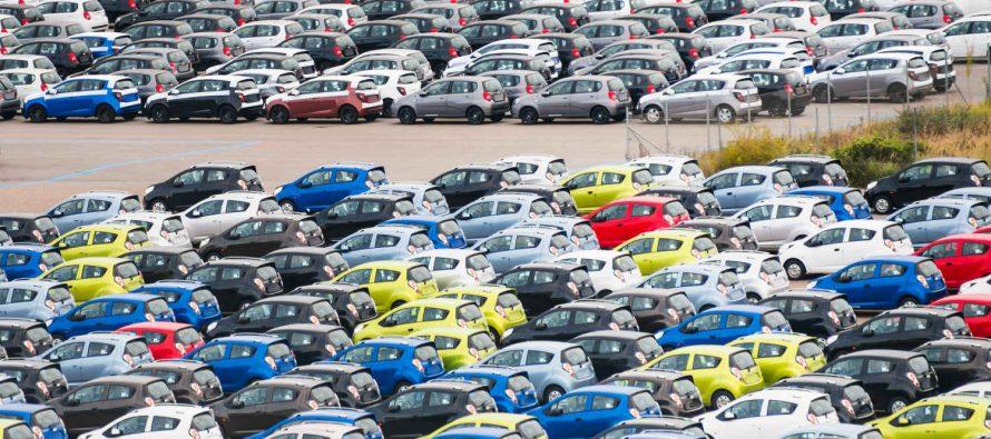 Μεταχειρισμένο εισαγόμενο αυτοκίνητο; Πώς θα μάθετε την πραγματική του κατάσταση;
