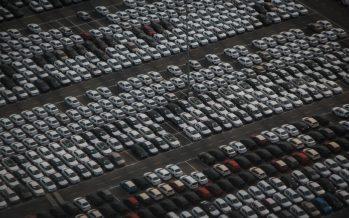 Τον Ιούνιο πουλήθηκαν στην Ελλάδα πάνω από 13.000 καινούργια αυτοκίνητα