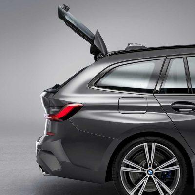 BMW Σειρά 3 Touring (2)