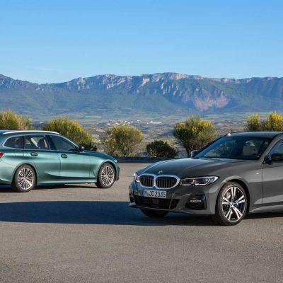 BMW Σειρά 3 Touring (3)