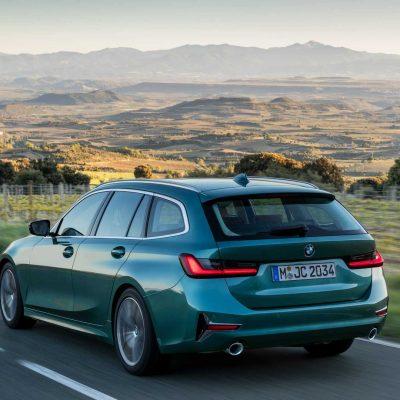 BMW Σειρά 3 Touring (4)
