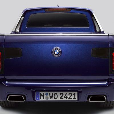 BMW X7 pickup (1)