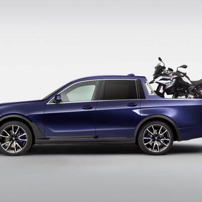 BMW X7 pickup (2)