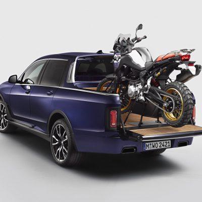 BMW X7 pickup (4)