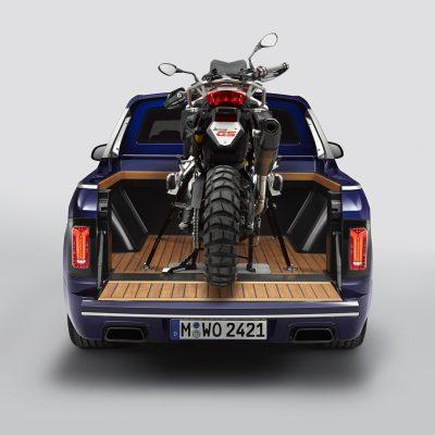 BMW X7 pickup (5)
