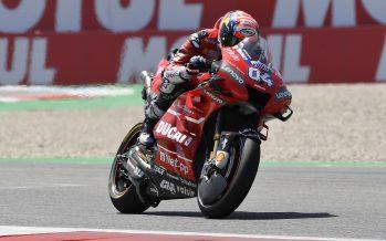 Αναβάτης της Ducati έχασε τη ζωή του επιχειρώντας ρεκόρ