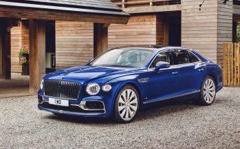 Tι σχέση έχει ο Έλτον Τζον με αυτή τη Bentley Flying Spur;