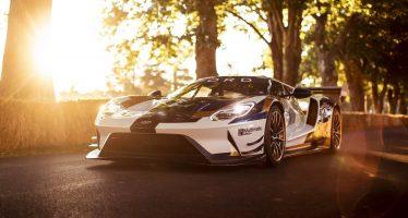 Πάνω από 1 εκατομμύριο ευρώ κοστίζει το νέο Ford GT Mk2 (video)