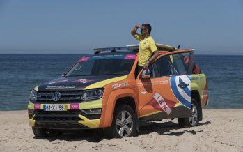 Τα Volkswagen Amarok έχουν σώσει 400 ανθρώπινες ζωές