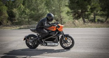 Αυτή είναι η πρώτη ηλεκτροκίνητη Harley-Davidson (video)