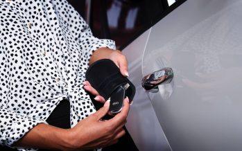 Mε 11 ευρώ προστατέψτε το αυτοκίνητο σας από κλοπή