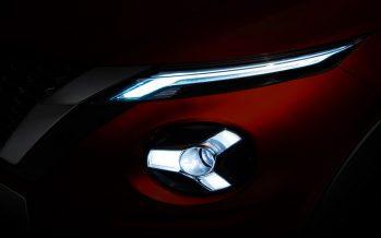 Πότε έρχεται το νέο Nissan Juke; Πάρτε μια μικρή γεύση