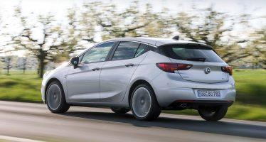 Νέο Opel Astra το 2021 και με ηλεκτρική έκδοση