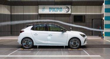 Το νέο Opel Corsa θα σκίζει τον άνεμο