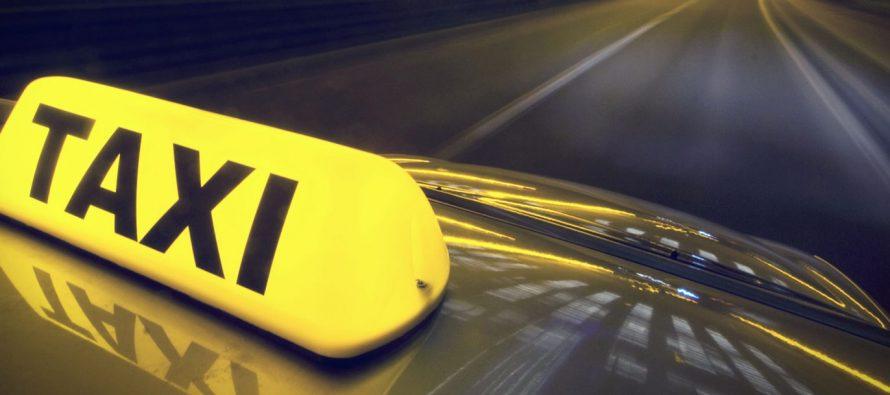 Συνελήφθη για 17 ληστείες σε βάρος οδηγών ταξί