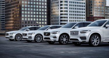 Για ποιο λόγο η Volvo ανακαλεί πάνω από 500.000 οχήματα της;